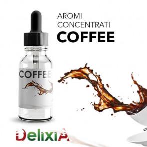 Concentré Delixia 10ml - Café