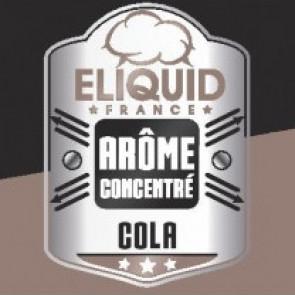 Concentré Eliquid France - Cola - 10ml