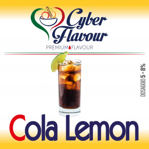 Concentré Cyber Flavour - cola citron 10ml