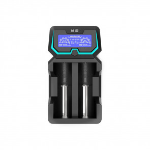 Chargeur Xtar - X2 2-slots