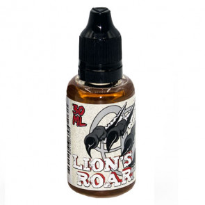 Concentré Vape Institut - Lion's Roar - 30ml