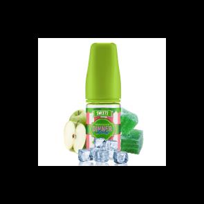 Concentré Dinner Lady - Apple sours - 30ml