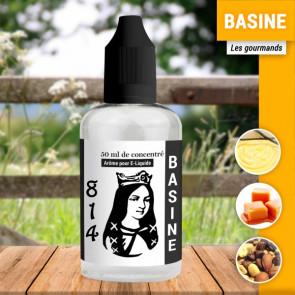 Concentré 814 - Basine - 50ml [DDM 09/21]