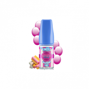 Concentré Dinner Lady - Bubble trouble - 30ml