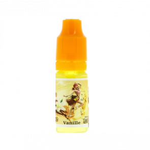 Concentré Cloud's Of Lolo - Gaufrette Vanille  - 10ml