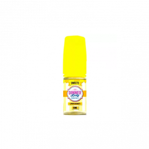 Concentré Dinner Lady - Lemon sherbets - 30ml