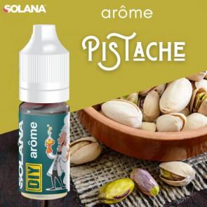 Concentré SOLANA - Pistache - 10ml