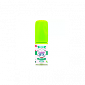 Concentré Dinner Lady - Tropical fruits - 30ml