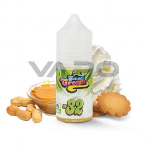 Eliquid France - Concentré Sweet Cream N.32 20ml