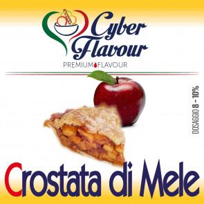 Concentré Cyber Flavour - tarte aux pommes 10ml