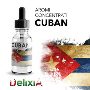 Concentré Delixia 10ml - Cuban