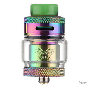 RTA Hell Vape Dead Rabbit
