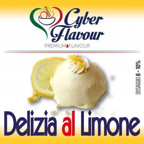 Concentré Cyber Flavour - Delizia Al Limone 10ml