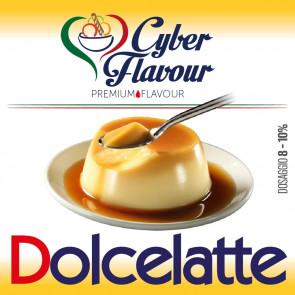Concentré Cyber Flavour - Dolce Latte 10ml