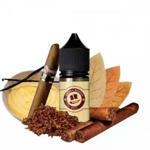Concentré Don Cristo PG/VG Labs - Don Cristo Custard - 30ml