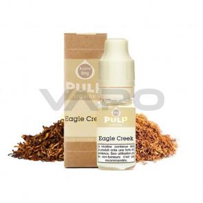 Pulp Eagle Creek 10ml nicotiné pas cher