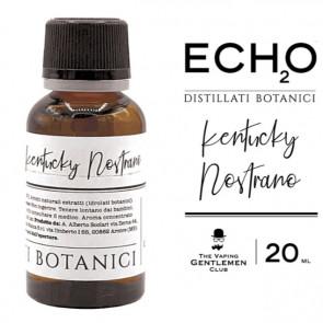 Arôme concentré 20ml The Vaping Gentlemen Club - ECHO - Kentucky Nostrano