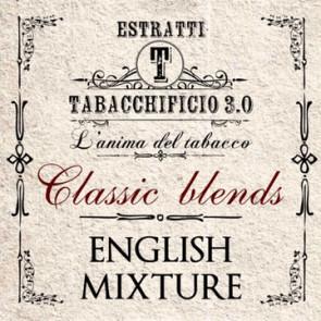 Arôme concentré Tabacchificio 3.0. 20ml English Mixture