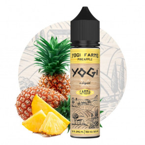 Eliquide Yogi Farms Pineapple 50ml