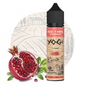 Eliquide Yogi Farms Pomegranate 50ml