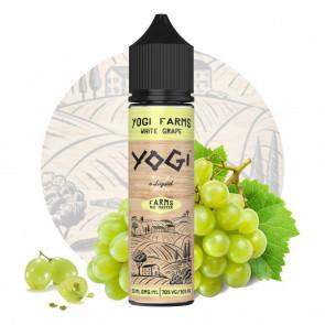 Eliquide Yogi Farms White Grape 50ml