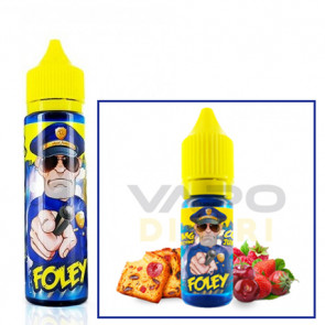 Foley 50ml cop juice cake aux fruits pas cher illustré