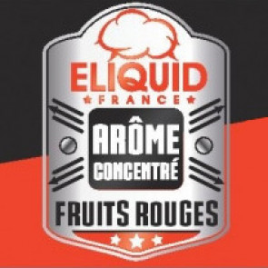 concentré fruits rouge eliquid france pas cher 10ml vapodistri