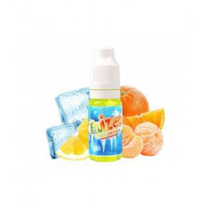 Liquide prêt-à-vaper Fruizee - Citron Orange Mandarine - 10ml