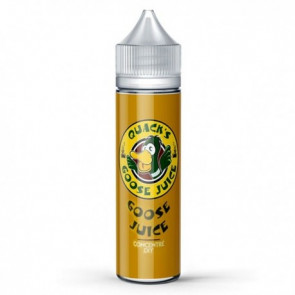 Concentré Quacks Juice Factory - Goose Juice - 60ml