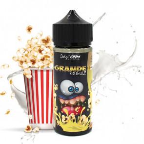Liquide prêt-à-booster Belgi'ohm - La Grande Gueule