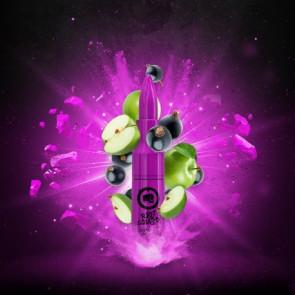 Liquide prêt-à-vaper Riot Squad - Grapple & Slapcurrent - 50ml