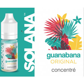Concentré SOLANA - Guanabana - 10ml