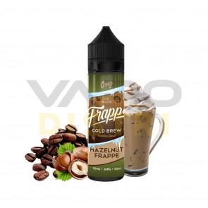 Liquide Efinity Labs - Frappe - Hazelnut Frappé - prêt à mélanger 50ml