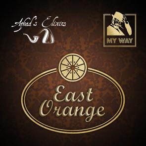 Concentré Azhad's Elixirs - East Orange 10ml