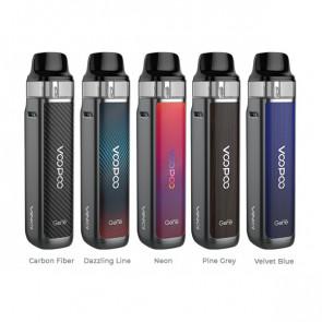 Kit Pod Vinci X 2 Voopoo 80W  toutes les couleurs