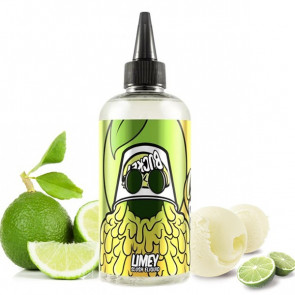 Liquide Mix&Vape Slush Bucket Limey by Joe's Juice 200ml