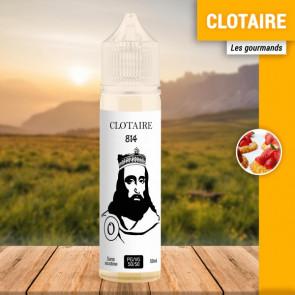 Clotaire 50ml mix n vape 814 pas cher
