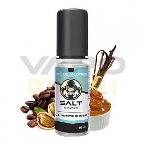 E-liquide Salt E-Vapor La Petite Chose VapoDistri