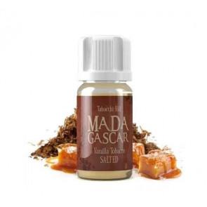 Concentré Super Flavor - Madagascar Salted Caramel - 10ml