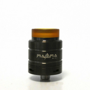 RDA Paradigm Magma Mini 22mm