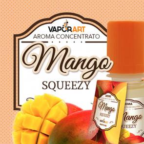 Arôme Vaporart Squeezy - Mangue - 10ml