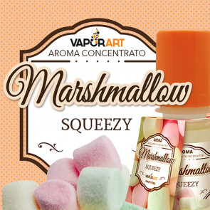 Arôme Vaporart Squeezy - Marshmallow - 10ml