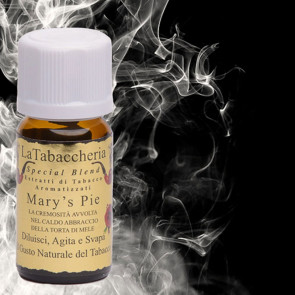Concentré La Tabaccheria - Special Blend - Mary's Pie - 10ml