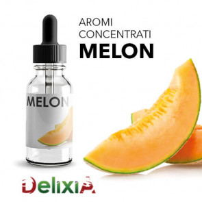 Concentré Delixia 10ml - Melon