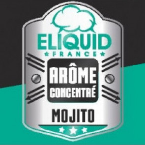 Concentré Eliquid France - Mojito - 10ml