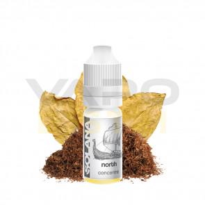 Liquide prêt à vaper SOLANA - North 18mg/ml