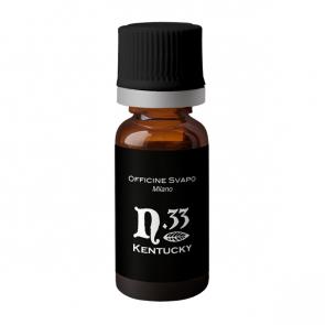 Arôme concentré Officine Svapo 10ml Kentucky
