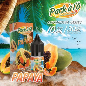 Concentré Pack à L'o - Papaya