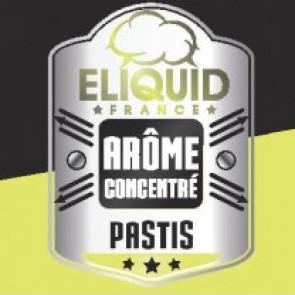 Concentré Eliquid France  - Pastis - 10ml