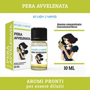 Arôme EnjoySvapo  - Pera Avvelenata (Poire empoisonnée) 10ml